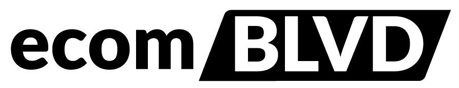 ecomBLVD Logo